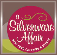 A Silverware Affair | Logo