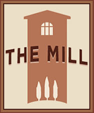 The Mill of Chattanooga | Logo
